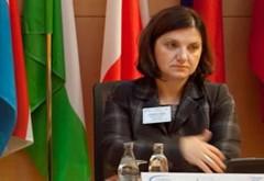 Raluca Prună, propusă la Ministerul Justiţiei. Complicaţii în Parlament