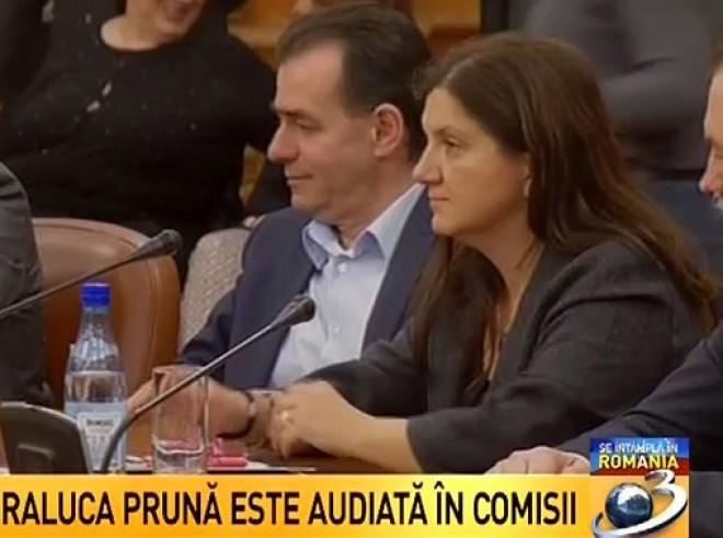 Cine este Raluca Pruna, noua propunere la ministerul justitiei