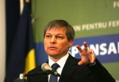 Decizie fără precedent a lui Cioloş în privinţa miniştrilor săi: Ce i-a pus să semneze