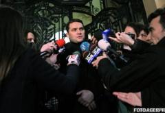 Liviu Dragnea: Cu toată PĂREREA de RĂU, PSD votează pentru RIDICAREA IMUNITĂŢII lui Dan Şova