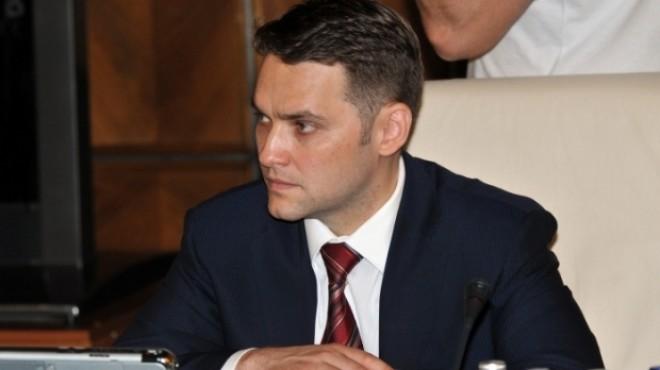 Comisia Juridică a decis: Senatorul Dan Şova poate fi arestat