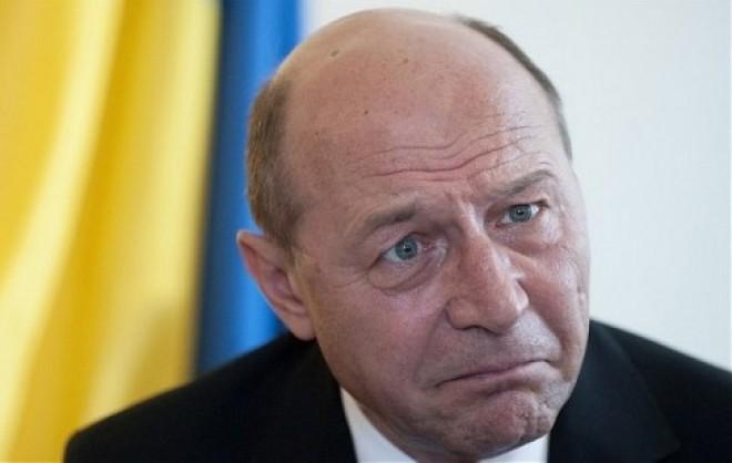 Traian Băsescu: Cioloş continuă politica Guvernului Ponta