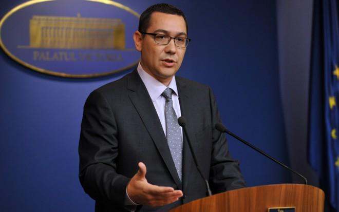 Victor Ponta revine: Ce MESAJ a transmis fostul premier şi cine este vizat