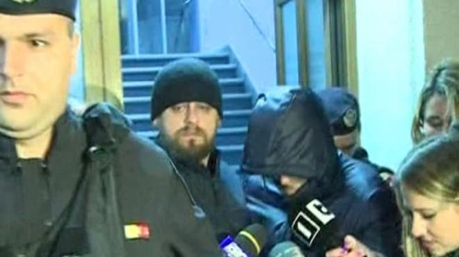 Crinuţa Dumitrean şi cei cinci suspecţi reţinuţi în dosarul lui Ioan Oltean, ARESTAŢI PREVENTIV