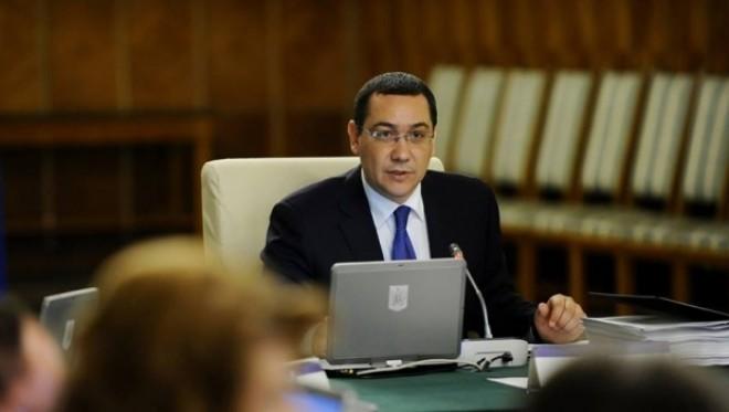 Cel mai mare secret din ziua demisiei lui Ponta. Fostul premier a predat mandatul în ziua în care şi-a îngropat bunica
