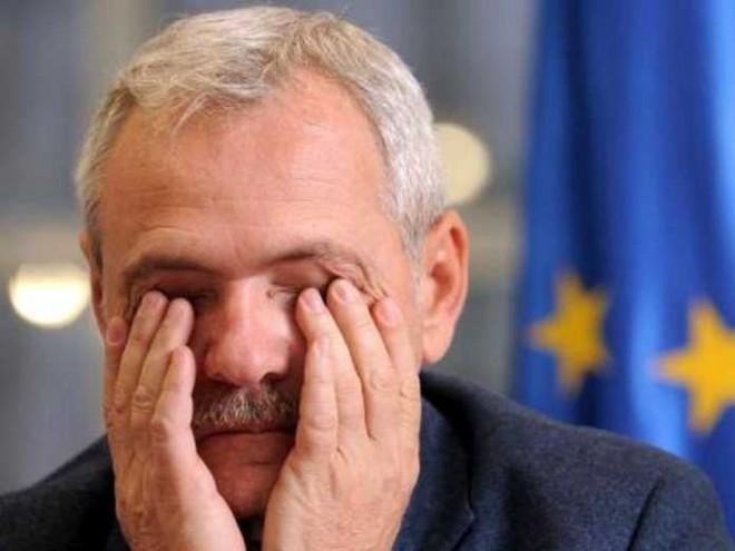 """Dragnea, despre ridicarea imunitatii lui Sova: """"Mi se face rau fizic"""""""