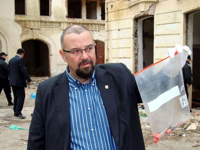 Cristian Popescu Piedone: Aici se încheie cariera mea politică. Mă retrag!