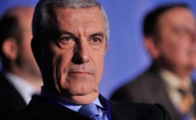 Tăriceanu, lovitură pentru Iohannis și Băsescu