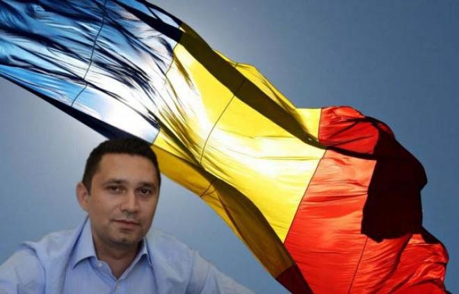 "Bogdan Toader, presedintele PSD Prahova, mesaj de Ziua Nationala: ""Le doresc romanilor sa fie uniti!"""