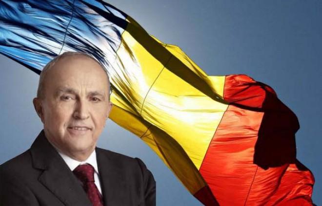 """Mircea Cosma, mesaj de Ziua Nationala: """"1 Decembrie este cea mai stralucita si sintetizatoare zi a poporului roman"""""""