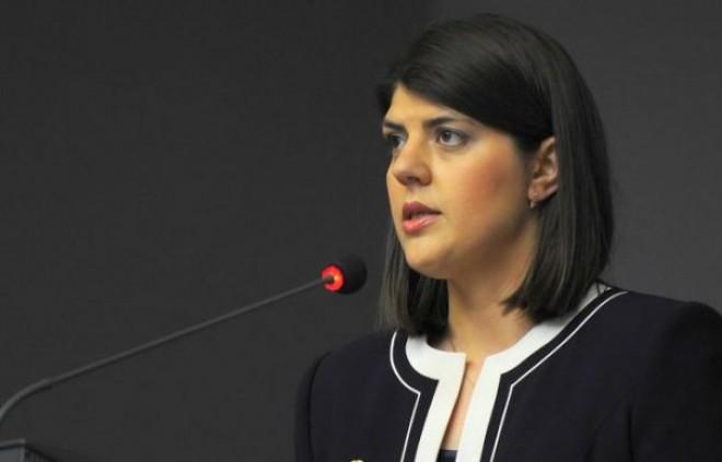 """Codruţa Kovesi, interviu în presa străină: """"Vor urma noi ARESTĂRI"""""""