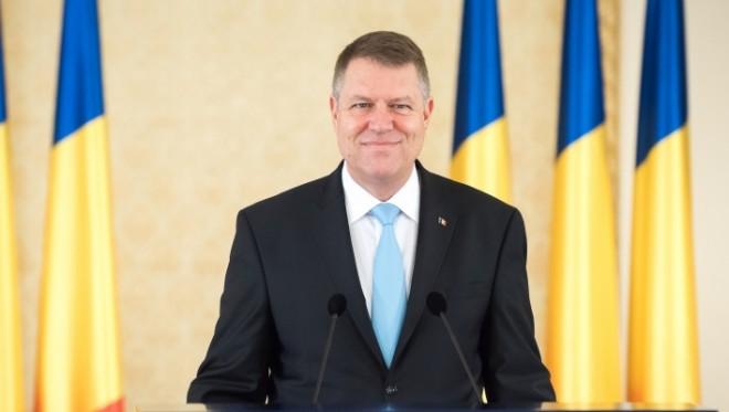MESAJUL lui Klaus Iohannis pentru români, de ZIUA NAŢIONALĂ