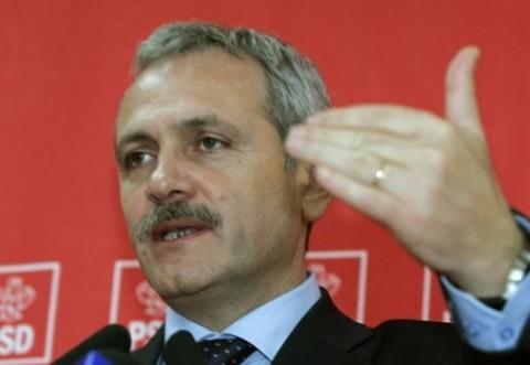 Dragnea: Dacă Guvernul nu îşi asumă LEGEA SALARIZĂRII, PSD va depune o iniţativă legislativă