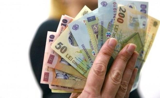 Guvernul ÎNGHEAŢĂ salariile în 2016. Ce drepturi nu vor primi bugetarii anul viitor