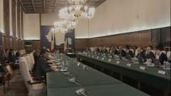 Privilegii scandaloase pentru miniştrii lui Cioloş. Tehnocraţii au primit CASE DE LUX, deşi au locuinţe în Bucureşti