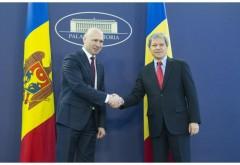 Cioloș a decis privind împrumutul acordat Republicii Moldova