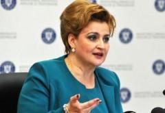"""Gratiela Gavrilescu ii cere demisia ministrului Sanatatii: """"A facut declaratii jignitoare la adresa poporului roman!"""""""