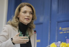Alina Gorghiu, atac la buzunarul bolnavilor de cancer