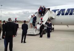 Guvernul se pregătește să cumpere avion pentru președintele Klaus Iohannis