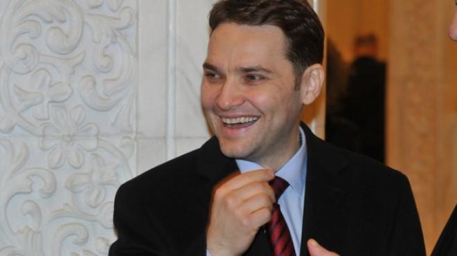 Dan Șova a scăpat de arestul la domiciliu