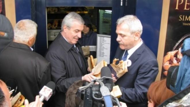 PSD şi ALDE vor semna, miercuri, un ACORD DE COLABORARE pentru alegerile locale