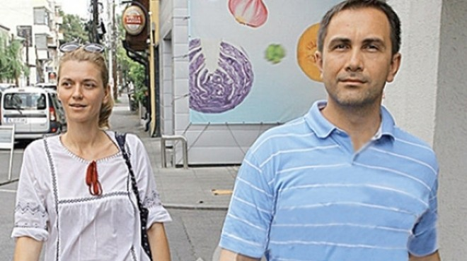 Soțul Alinei Gorghiu, Lucian Isar, AUDIAT la DNA