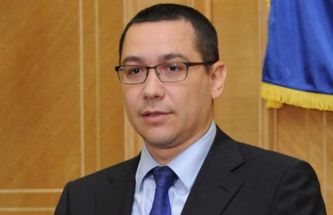 Victor Ponta: Am fost informat despre o tentativă clară de corupţie din partea lui Lucian Isar