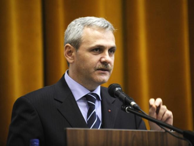 """Liviu Dragnea spulberă din nou speranțele PNL: """"Nicăieri în lume nu…"""""""