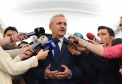 Liviu Dragnea e gata să demisioneze din Parlament: Ce condiție pune
