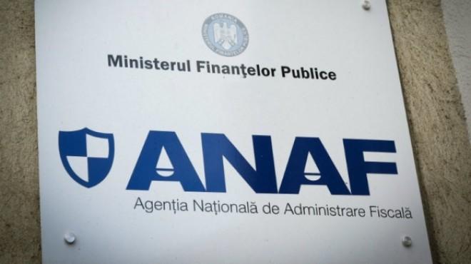 Cine este Daniel Diaconescu noul şef ANAF şi ce AVERE are