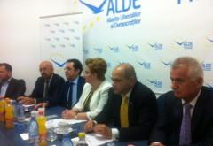 Teodorescu a demisionat din ALDE
