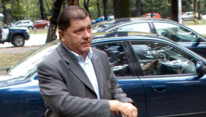 Adrian Semcu, candidatul PNL la Primăria din Valea Călugărească