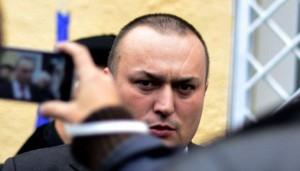 Iulian Bădescu şi-a făcut vacanţa în Antalya pe banii lui Florian Walter