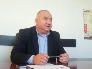 OFICIAL: Cristi Ganea, desemnat candidatul PSD la Primaria Ploiesti de catre conducerea centrala a partidului