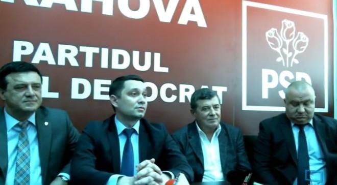 Alegeri locale PSD Prahova. Bogdan Toader: Avem 40% în sondaje. Ce spune despre ALIANŢE