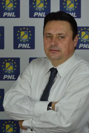 Andrei Volosevici s-a RETRAS din cursa pentru Primăria Ploieşti