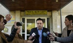 Volosevici: Nu am fost forțat să renunț la candidatură, este o chestiune de bun simț