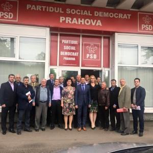 Cine sunt candidatii PSD Prahova la primariile din Colegiul 5