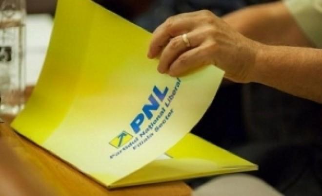 ANAF le-a stricat sărbătorile liderilor PNL