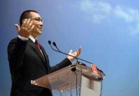 Să râdem cu Victor Ponta: BANCURI despre Klaus Iohannis. O dezvăluire INCENDIARĂ