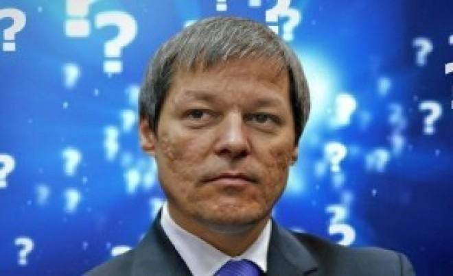 Cine răspunde pentru catastrofa Cioloş?