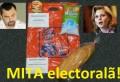 Votezi PDL? Votezi Dobre si Anastase - campionii spagilor, ai contractelor cu firme-fantoma si ai mitei electorale