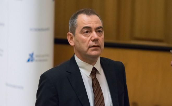 Ministrul Vlad Alexandrescu a fost revocat din funcție. Cine preia portofoliul Culturii