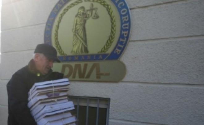 BOMBA! Plângere la DNA împotriva PNL. Tentativa de FALSIFICARE a semnaturilor