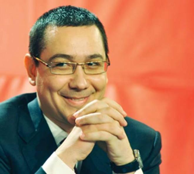 Victor Ponta: Klaus Iohannis va rămâne singur, ca regele maimuţelor din Cartea Junglei