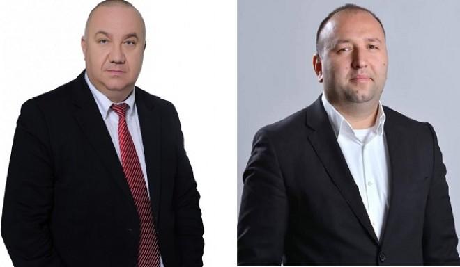 Surpriza! SONDAJ intern PSD: Cristi Ganea castiga teren. Raul Petrescu, un candidat cu avantaje clare