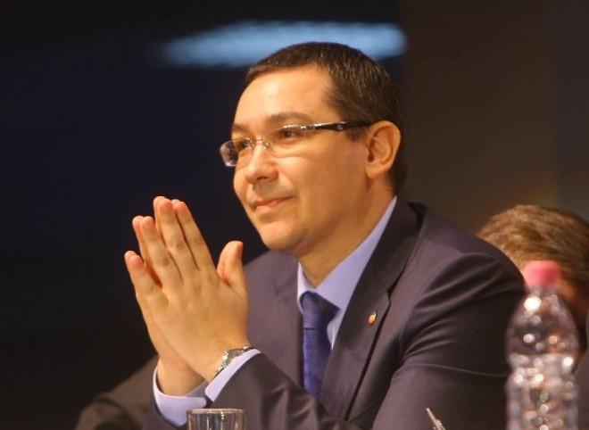 Victor Ponta: PSD este o variantă de conducere mult mai bună decât varianta Iohannis-PNL-guvernul technocrat