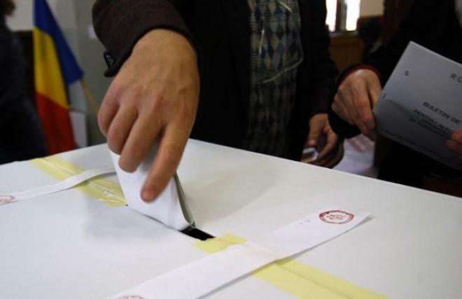 A început campania electorală pentru alegerile locale