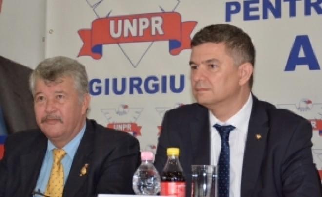 """""""UNPR are cea mai bună echipă de candidați la nivel național"""""""
