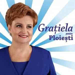 10 întrebări pentru candidaţii la Primăria Ploieşti/ Ep.2 - Graţiela Gavrilescu